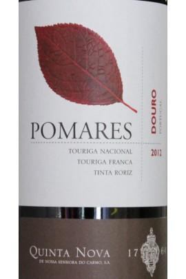 Pomares Red Douro DOC 2012 Quinta Nova