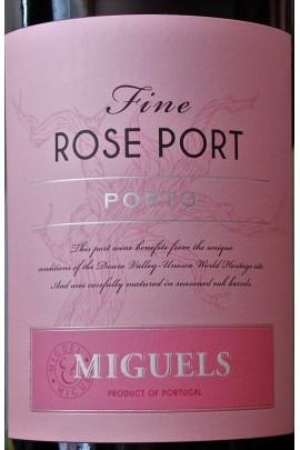 Porto Rosé Miguels